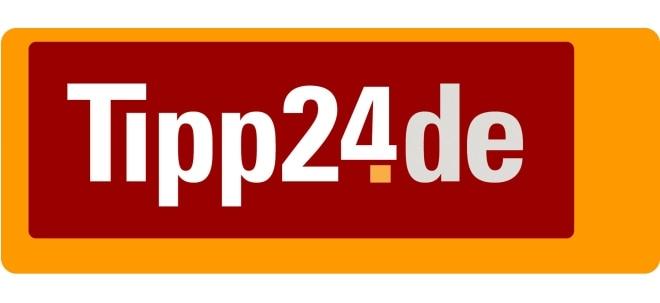 Tipp24 Jackpot