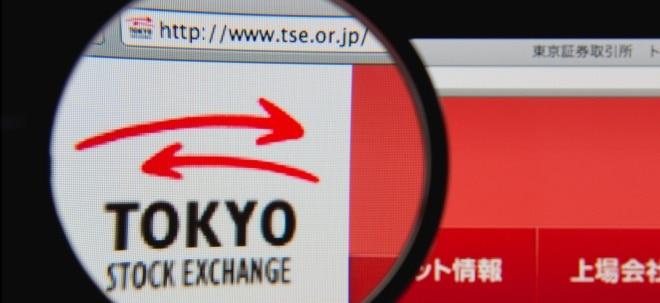 Historische Panne: Technikproblem legen Tokioter Börse ganzen Tag lahm - Handel am Freitag ungewiss | Nachricht | finanzen.net