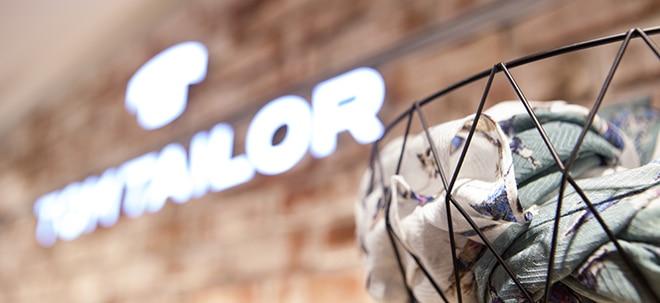 Hindernisse: TOM TAILOR bekommt Probleme beim Verkauf von Tochter Bonita - Aktie schwächer | Nachricht | finanzen.net