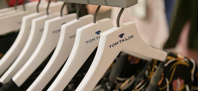 Unterstützung in Sicht: Kurzfristiges Darlehen für TOM TAILOR | Nachricht | finanzen.net