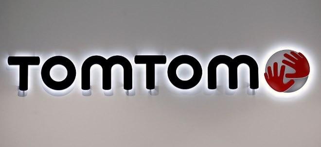 Kennzahlen im Blick: TomTom vor Bilanzvorlage: Kommt der Rutsch in die roten Zahlen? | Nachricht | finanzen.net