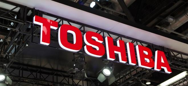 Strategieüberprüfung: Toshiba in Europa Ziel eines Hackerangriffs | Nachricht | finanzen.net