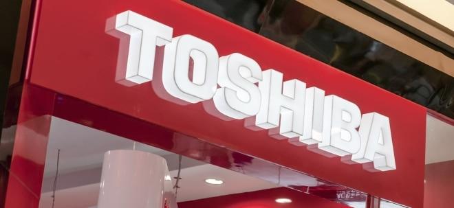 Bieterwettstreit?: Toshiba-Chef tritt überraschend ab - Kreise: Interessent für Toshiba | Nachricht | finanzen.net
