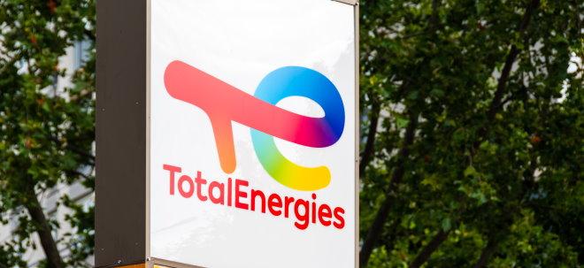 Euro am Sonntag-Aktien-Check: Wunschanalyse der Woche: TotalEnergies-Aktie | Nachricht | finanzen.net