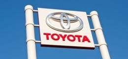 Steuerungselektronik: Toyota ruft mehr als eine Million Wagen in den USA zurück | Nachricht | finanzen.net