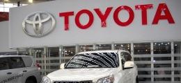 Starker Absatz: Weltgrößte Autobauer: Toyota überflügelt GM und VW deutlich | Nachricht | finanzen.net