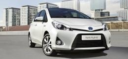 Ehrgeizige Pläne: Toyota will wieder an Volkswagen und GM vorbeiziehen | Nachricht | finanzen.net