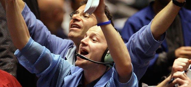 Quartalsbilanzen im Fokus: Anleger geben Hoffnung auf Konjunkturpaket nicht auf: Dow Jones letztlich höher | Nachricht | finanzen.net