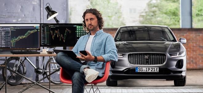Trader 2021 Spielbericht Tag 27: Führende enteilen den Verfolgern (Werbung)   Nachricht   finanzen.net