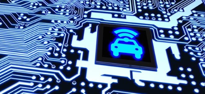 Wettbewerb um Halbleiter: Chipkrise lähmt Autoindustrie: VW, Daimler & Co. müssen Produktion drosseln   Nachricht   finanzen.net