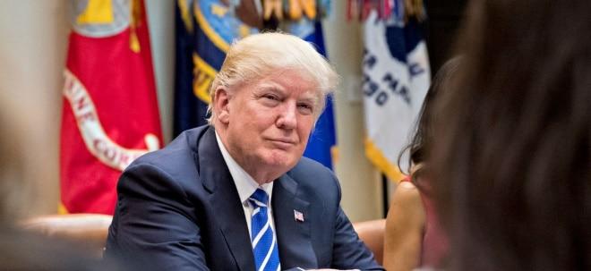 Trump beeinflusst Stimmung: Jim Cramer: Die beste Zeit für den Aktienmarkt ist, wenn Donald Trump nicht twittert | Nachricht | finanzen.net