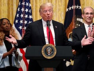 : Trump is suddenly obsessed with the ballooning federal deficit after his signature legislative victories caused it to explode
