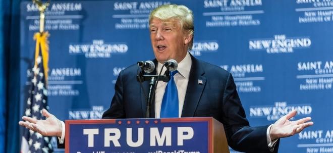 Wird Trump Wiedergewählt