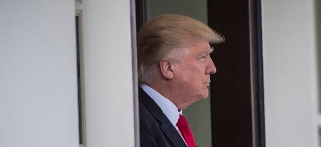 Gegenseitige Abschaffung?: 'Doppelte Null' bei Auto-Zöllen kein formelles Angebot Trumps | Nachricht | finanzen.net