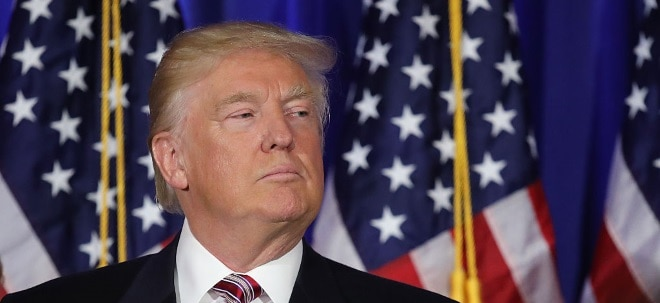 Konkurrenz für Russland: Ölpreis: Trump sagt mit US-Ölvorkommen Russland den Kampf an | Nachricht | finanzen.net