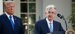 : Трамп раскритиковал ФРС за повышение ставок