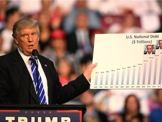 : Time is running out for Trump to make a big decision that will shape his economic legacy