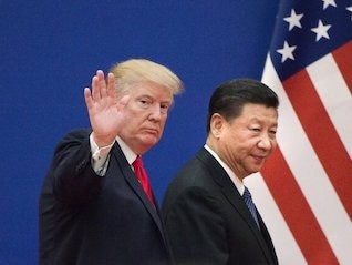 : 'The longer the trade war goes on, the weaker China gets': Trump doubles down on tariff threats despite recession concerns