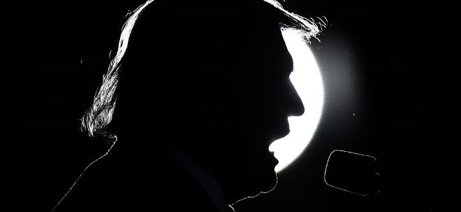 Warnung: Trump droht erneut: China muss zu Ursprungs-Deal zurückkommen | Nachricht | finanzen.net