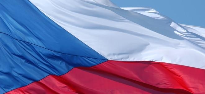 Um eine Stufe angehoben: Moody's erhöht Tschechiens Kredit-Rating erstmals seit 17 Jahren | Nachricht | finanzen.net