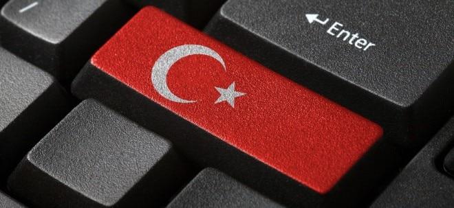 Inflation reduzieren: Erdogan - Leitzinsen in der Türkei werden kräftig sinken | Nachricht | finanzen.net