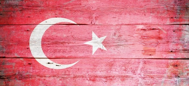 Im Kampf gegen Inflation: Türkische Notenbank erhöht Zinsen deutlich | Nachricht | finanzen.net