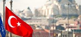 Aufruhr am Bosporus: Türkei: Unruhen drücken Kurse | Nachricht | finanzen.net