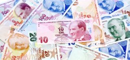 Турецкая лира рухнула после заявлений Эрдогана по Карабаху