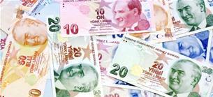 Präsident mischt sich ein: Türkei: Turbulenzen um die Notenbank