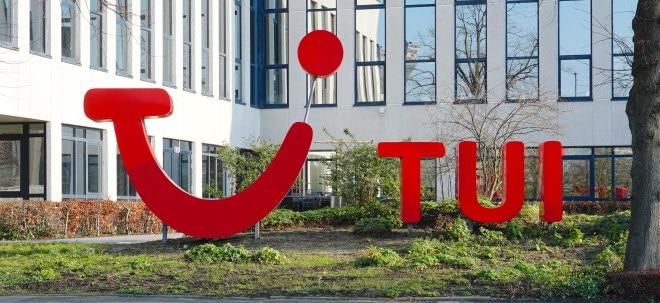 'Zeit ist reif': TUI-Reisebüros erheben ab Mitte Mai Beratungsgebühr - TUI-Aktie geht stärker aus dem Handel | Nachricht | finanzen.net
