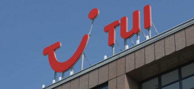 Teilöffnungen verteidigt: TUI-Chef zuversichtlich: 'Einige gute Signale und Entwicklungen' - TUI-Aktie gibt ab | Nachricht | finanzen.net