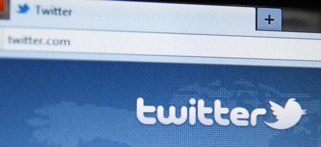 Vertrauensbildende Maßnahme: Twitter-Aktie steigt: Twitter streicht gesperrte Accounts aus Follower-Zahlen | Nachricht | finanzen.net