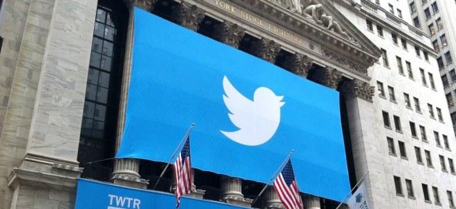 Twitter down: Kurznachrichtendienst Twitter erneut gestört | Nachricht | finanzen.net