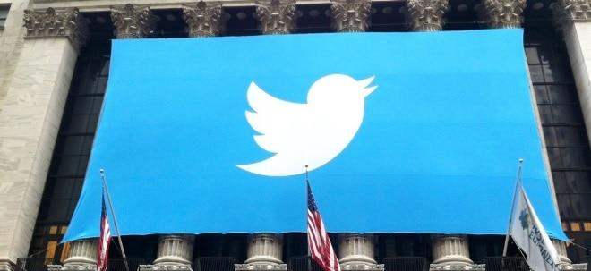 1,8 Mio. Aktien verkauft: Insiderverkauf: Twitter-Mitgründer verkauft riesiges Aktienpaket | Nachricht | finanzen.net