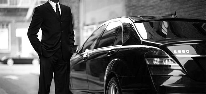 Mehr Marktanteile: Uber-Aktie gibt nach: Uber denkt anscheinend über Kauf des Fahrdienstes Free Now von Daimler und BMW nach | Nachricht | finanzen.net