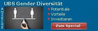 UBS Special auf finanzen.ch