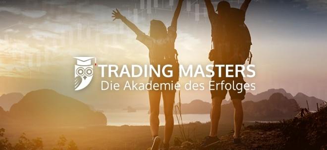 Werbung: Trading Masters 2019/20: Das Börsenspiel des Jahres   Nachricht   finanzen.net