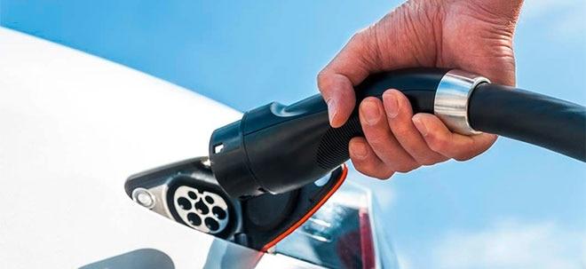 Elektromobilität: In Deutschland werden mehr Elektroautos verkauft als im Vorzeigeland Norwegen   Nachricht   finanzen.net
