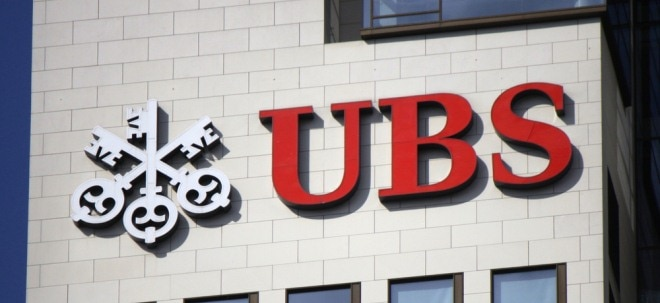 Übernahmespekulationen: UBS ist offenbar an Deutsche-Bank-Tochter DWS interessiert - Aktien legen zu | Nachricht | finanzen.net