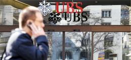 Rekurs abgelehnt: UBS muss in Paris Milliarden-Kaution hinterlegen