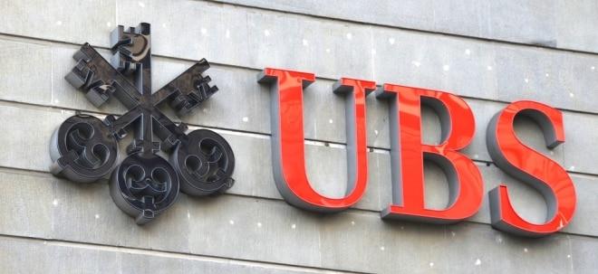 Höheres EPS erwartet: Ausblick: UBS informiert über die jüngsten Quartalsergebnisse | Nachricht | finanzen.net