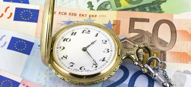 Erzeugerpreise: Euro notiert etwas leichter vor Zinsentscheidung in den USA | Nachricht | finanzen.net