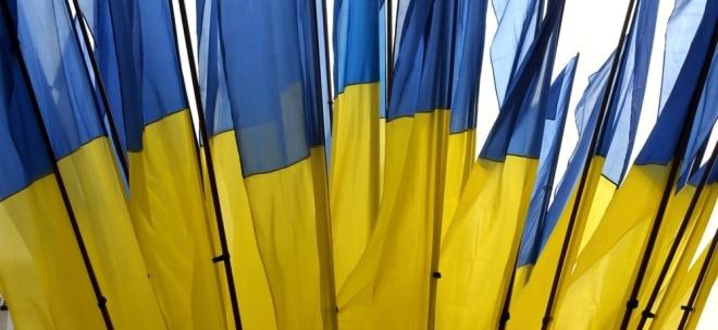 Flugzeug-Abschuss?: Eskalation in der Ukraine belastet Europas Börsen | Nachricht | finanzen.net