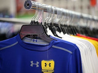 : Under Armour's next round of layoffs is protecting its business (UAA)