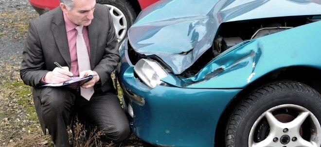 Versicherungsschutz: Wildunfälle: Wann die Versicherung nicht zahlt   Nachricht   finanzen.net
