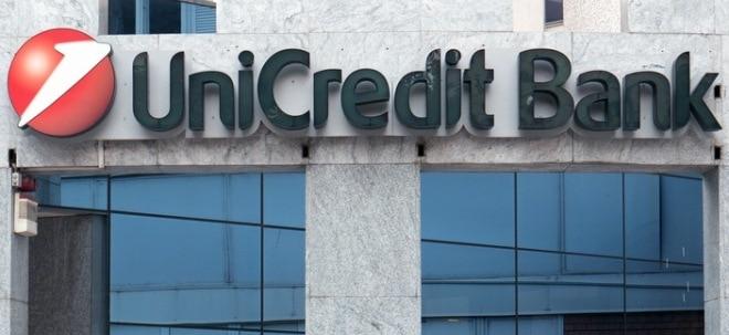 Viertes Quartal stark: Unicredit zahlt wieder Dividende | Nachricht | finanzen.net