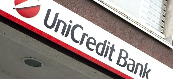 Risikoverringerung: UniCredit verkauft Portfolio mit faulen Krediten über 590 Mio EUR | Nachricht | finanzen.net