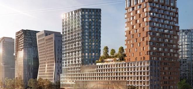 """Werbung: Union Investment erwirbt Quartiersentwicklung """"De Puls"""" in der Amsterdamer Südachse   Nachricht   finanzen.net"""