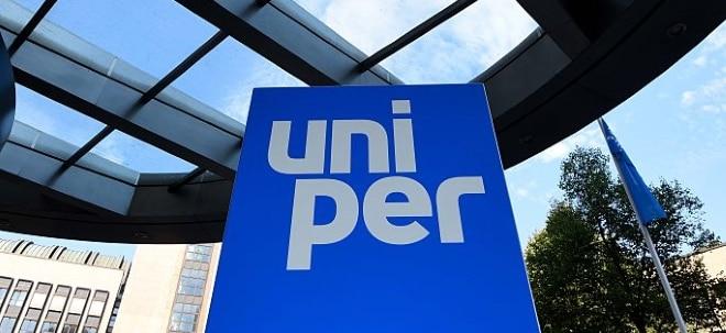 Milliarden-Deal: Uniper-Aktie gefragt: Uniper verkauft russische Ölfeld-Beteiligung an OMV | Nachricht | finanzen.net