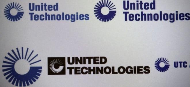 Was Analysten erwarten: Ausblick: United Technologies stellt Quartalsergebnis zum abgelaufenen Jahresviertel vor | Nachricht | finanzen.net